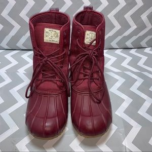 DLG Water Resistant Boots